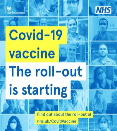 COVID VACCINE ROLL OUT