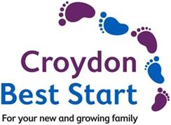 Croydon Best Start logo