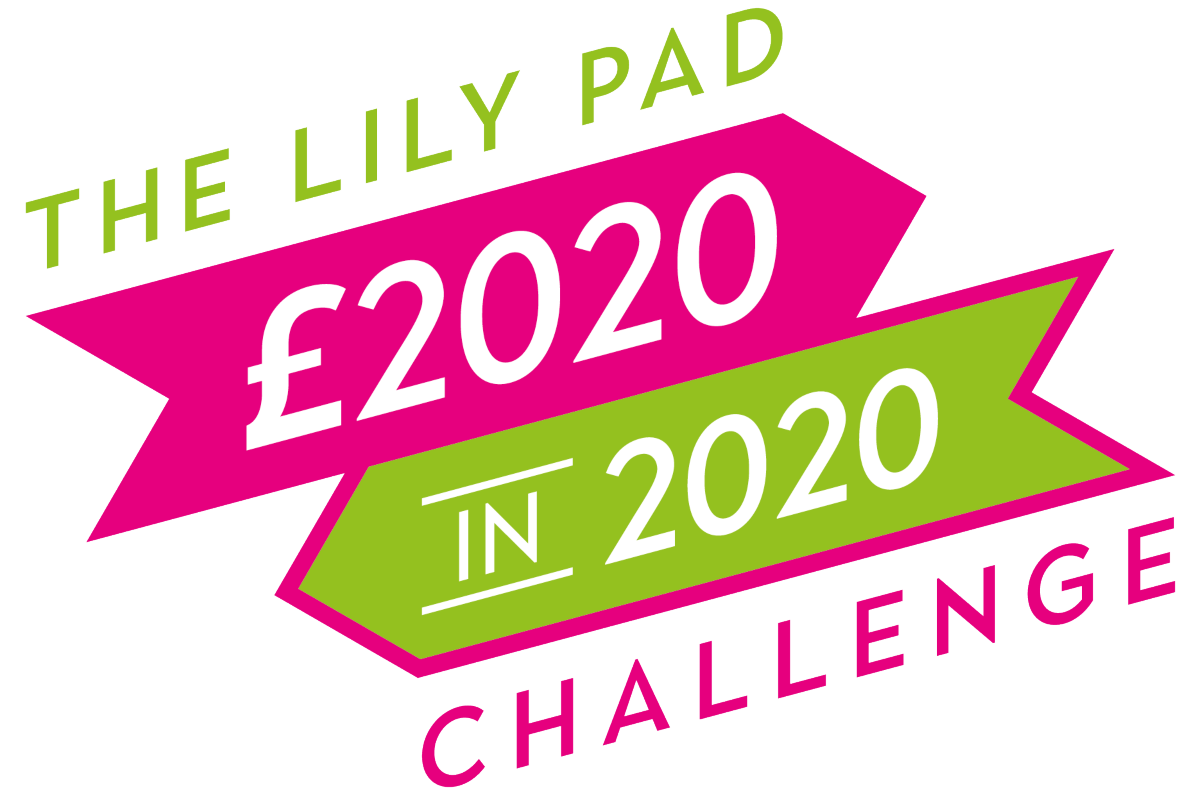 Lilypad Appeal £2020 in 2020