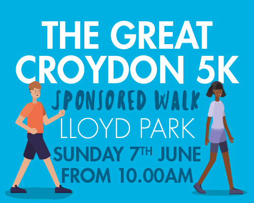 The Great Croydon 5k